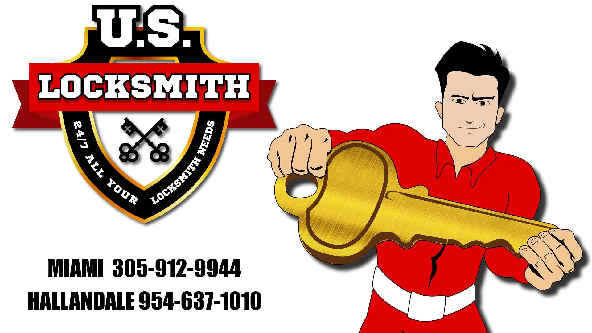 24/7 US Locksmith